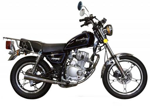 XR150 L - GPX Motos
